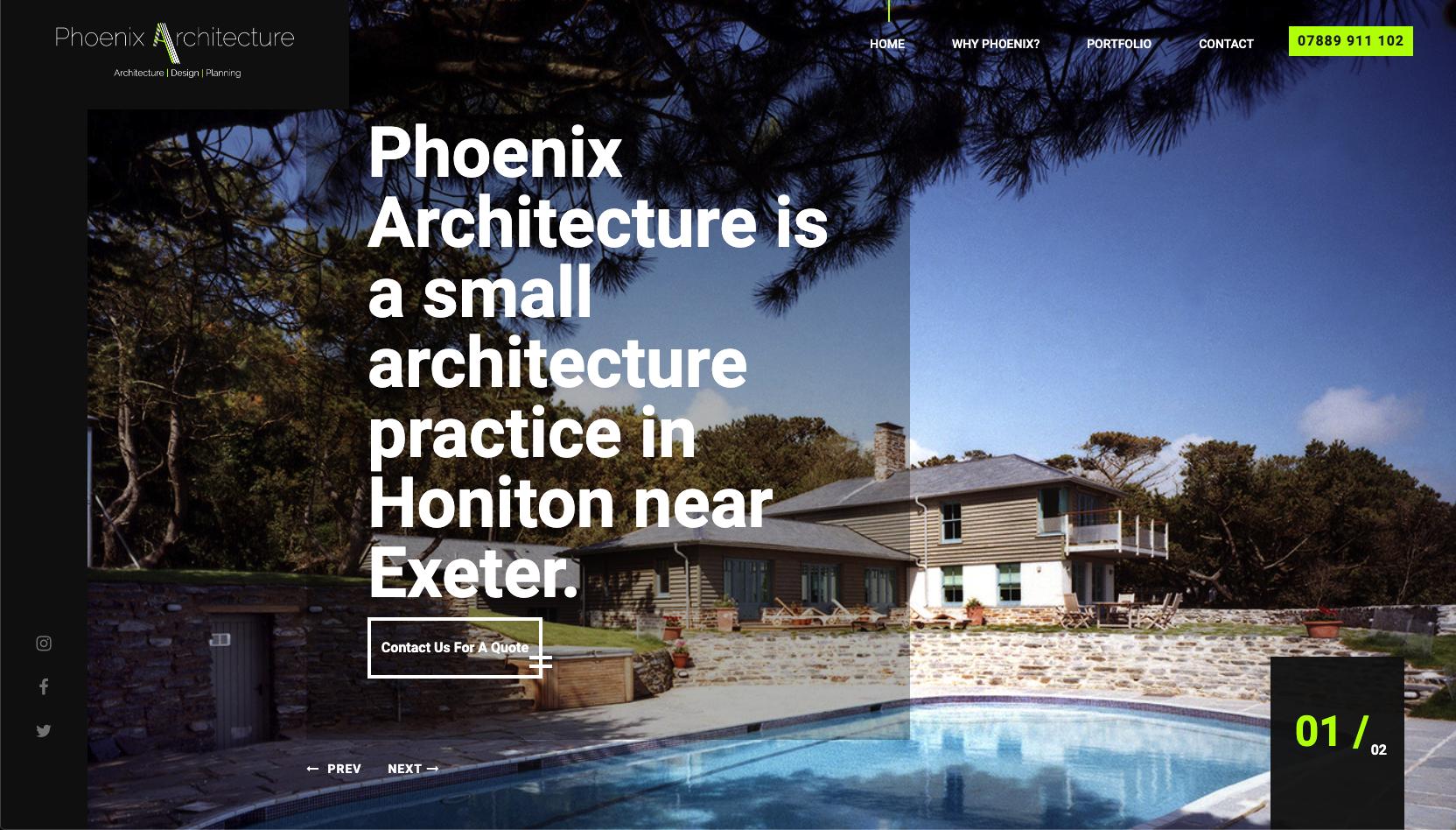 Phoenix Architecture