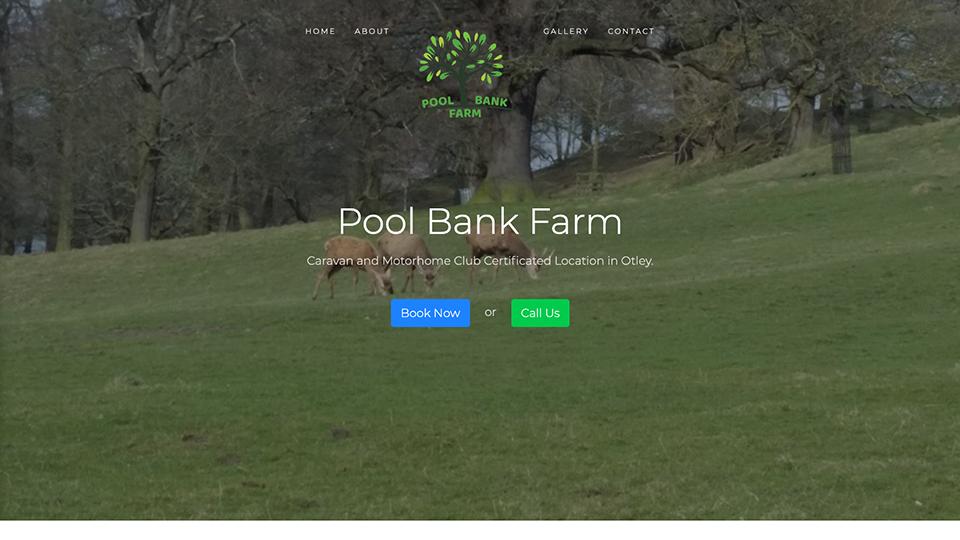 Pool Bank Farm